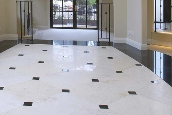 Tile Design Ideas by Tilesmart Simply Stone and Tile