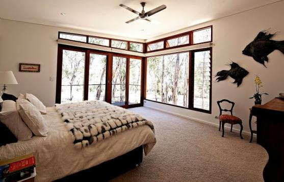 Bedroom Design Ideas by Cape Constructions