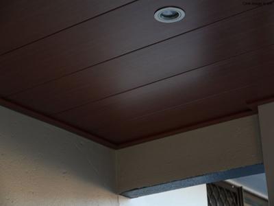 Pvc Garage Amp Carport Ceiling Amp Wall Panels Burleigh