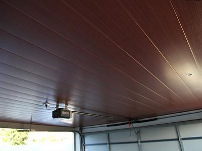 Pvc Garage Amp Carport Ceiling Amp Wall Panels Burleigh