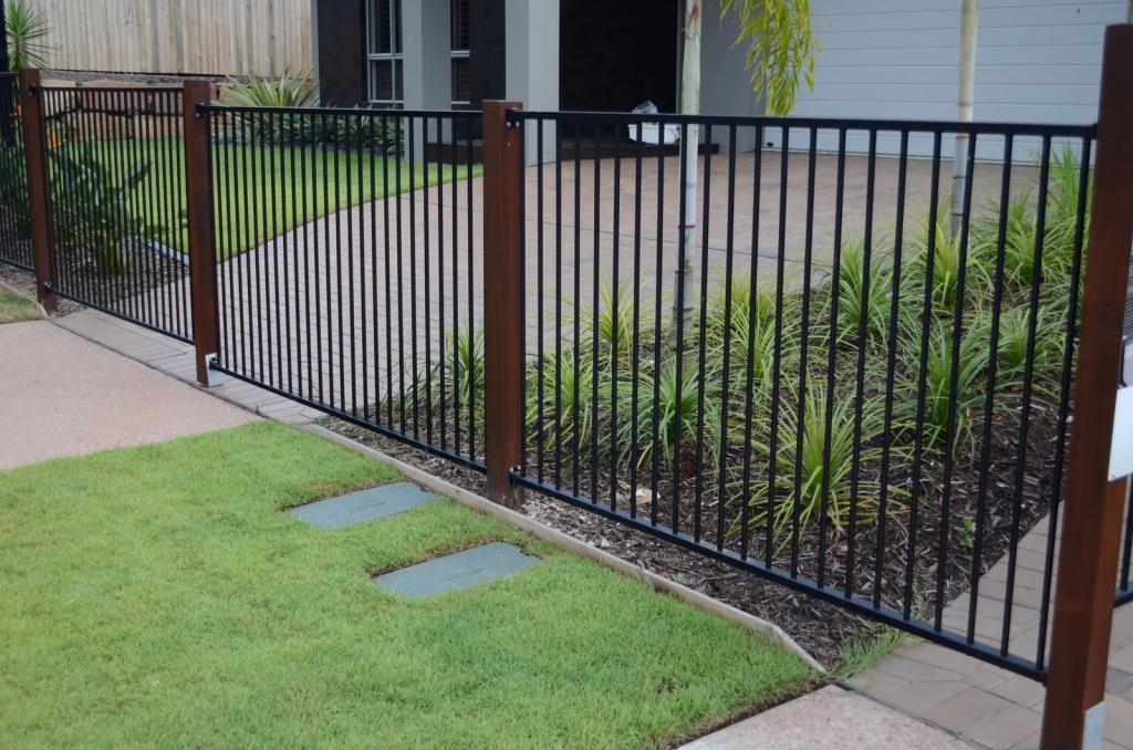 Fences inspiration mode glass fencing balustrades for Pool fence design qld