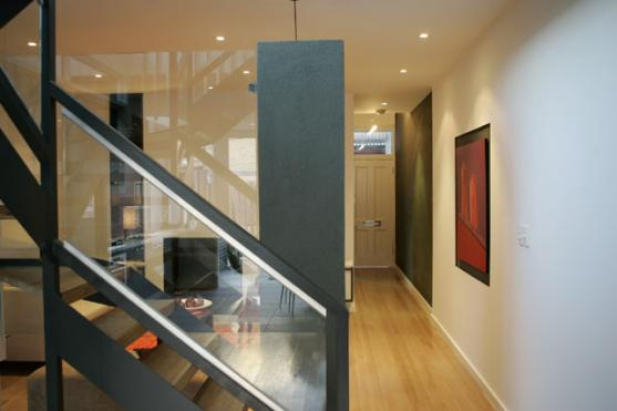 Entrance Designs by Archicentre Building Design and Inspection