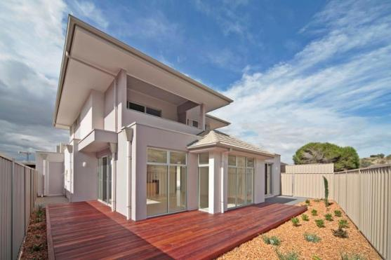 Decks by Adelaide Construction Management