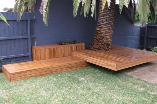 Decking Ideas by Urban Transformations