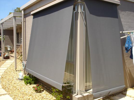 Awning Design Ideas by Shadex Blinds