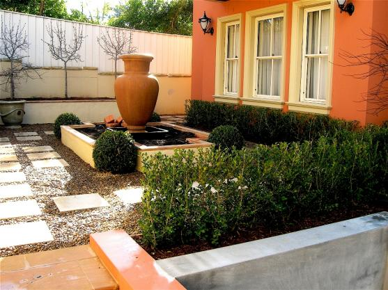 Water Feature Ideas by Nick Paxton Landscapes