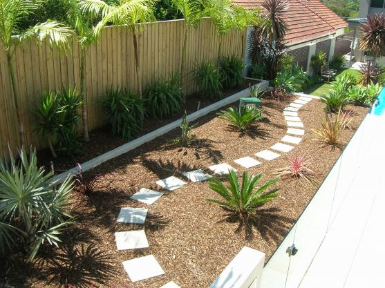 Garden Path Design Ideas by Nick Paxton Landscapes
