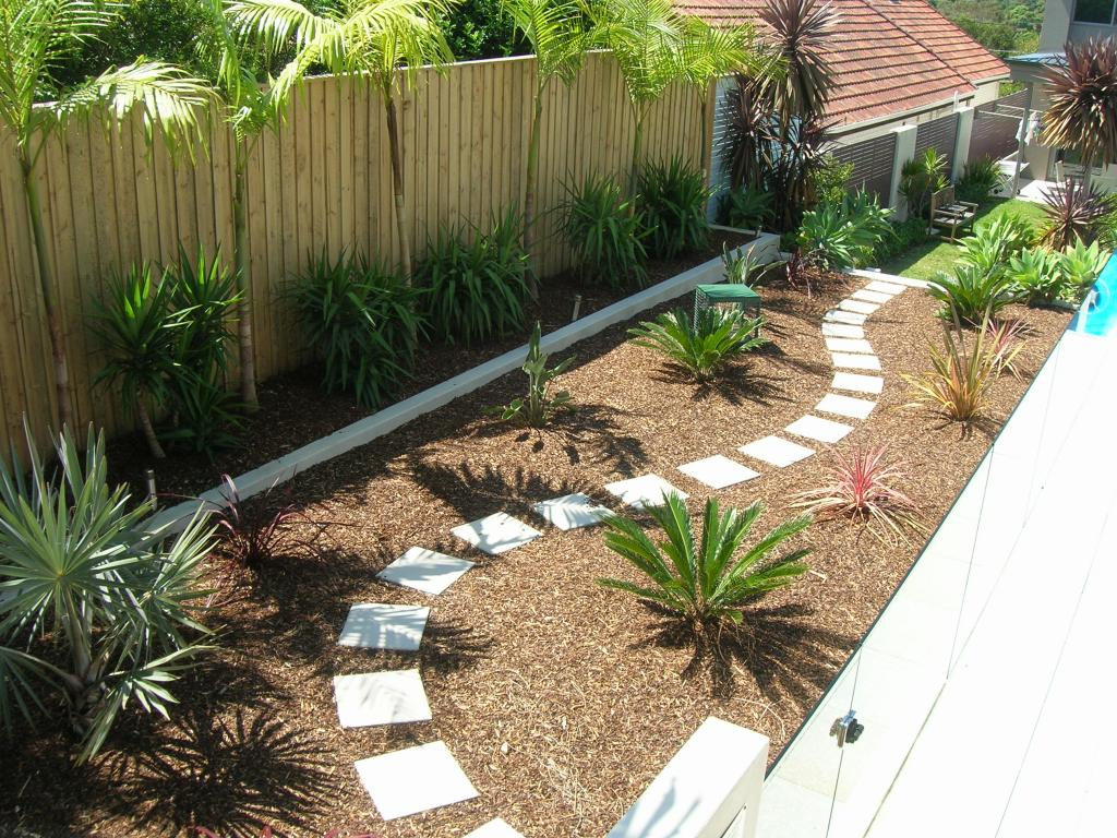Style ideas gardens gosford preschool sensory for Sensory garden designs