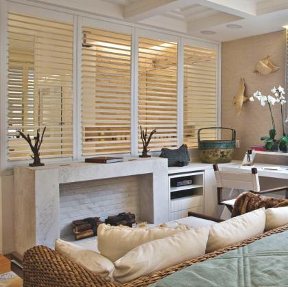 Shutters by Fusion Shutters & Blinds