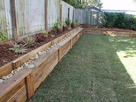 Garden Design Ideas by Green Vibes
