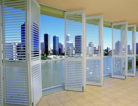 Shutters by Summer Breeze Blinds