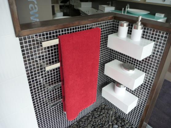 Tile Design Ideas by Total Bathrooms Centre
