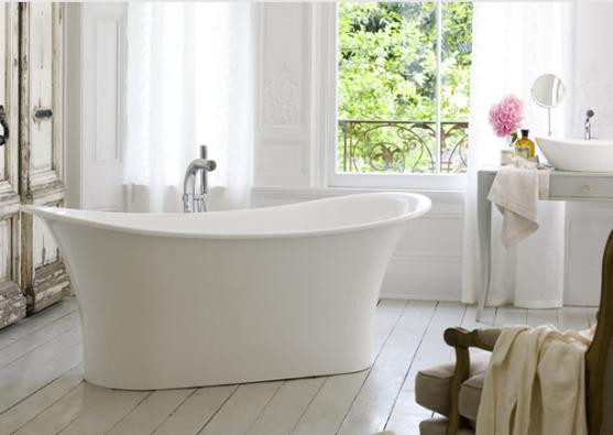 Freestanding Bath Design Ideas by Total Bathrooms Centre
