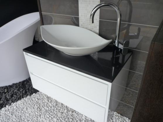 Bathroom Basin Ideas by Total Bathrooms Centre