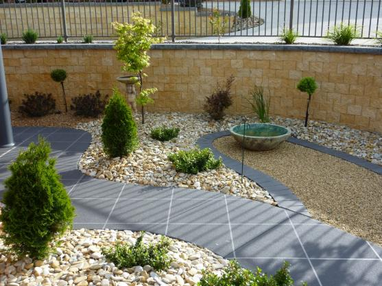 Garden Path Design Ideas by John Scolyer Landscapes