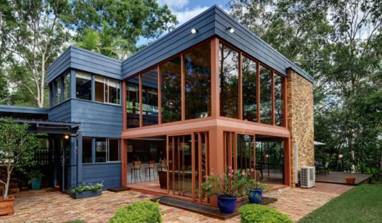 House Exterior Design by Danka Interiors