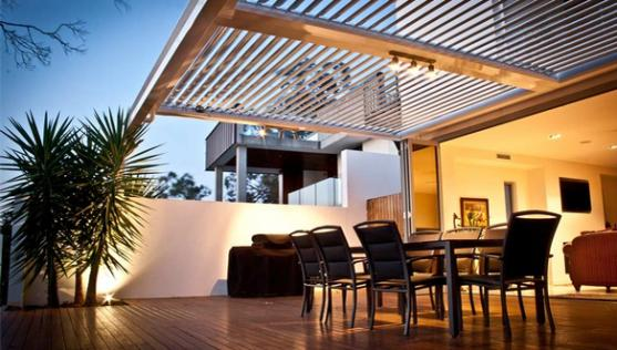 Pergola Ideas by Eclipse Patios and Extensions