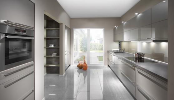 Kitchen Design Ideas by Taste Living