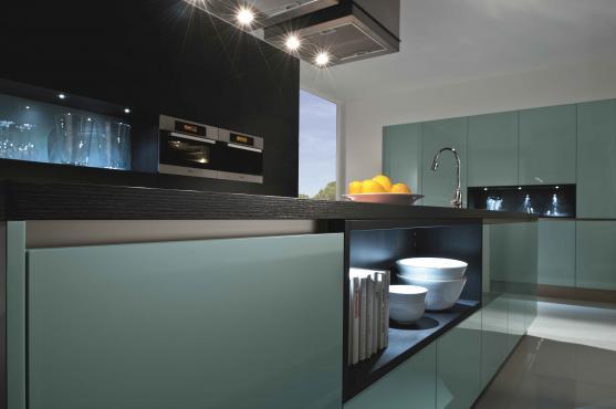 Kitchen Cabinet Design Ideas by Taste Living