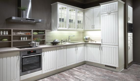 Which Kitchen Cabinet Door Finish