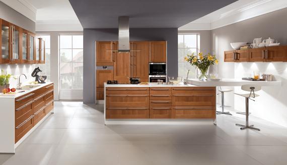 Kitchens Inspiration Taste Living Australia