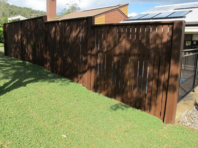 scenic scapes landscaping - kenmore hills  queensland - evan robins