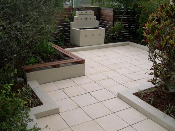 Paving, Tiling and Garden Edging