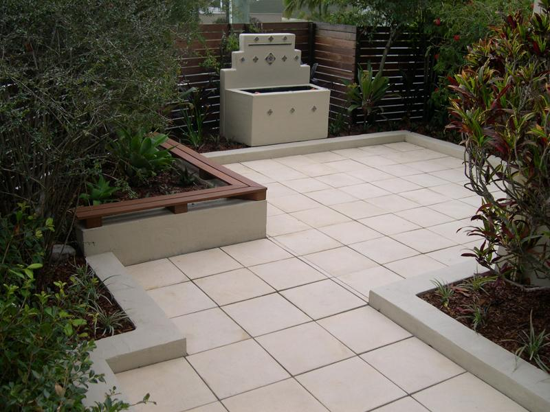 outdoor living inspiration - scenic scapes landscaping