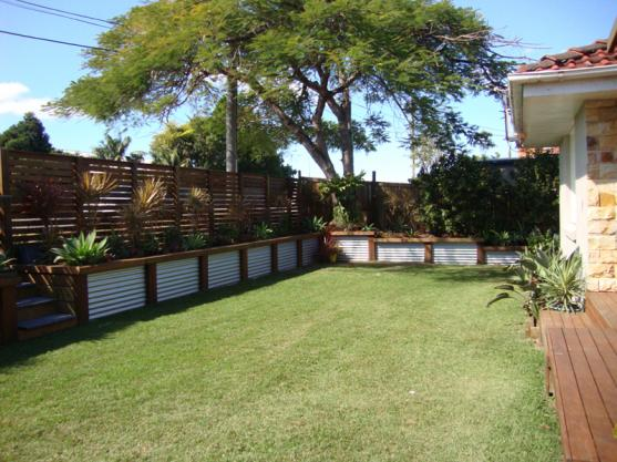 Garden Design Ideas by scenic scapes landscaping