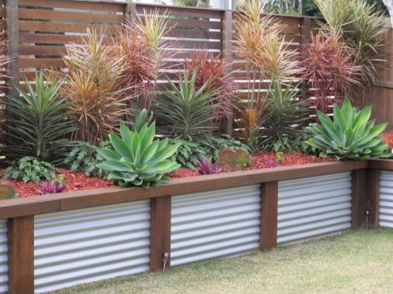 Sustainable Living Ideas by scenic scapes landscaping