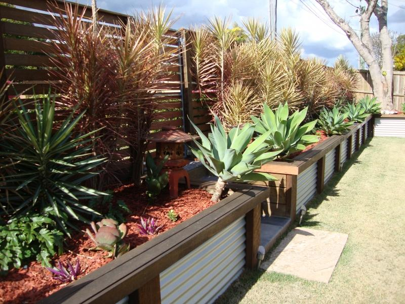 inspiration - scenic scapes landscaping