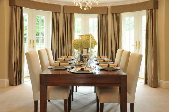 Dining Room Design Ideas - Get Inspired by photos of Dining Rooms ...