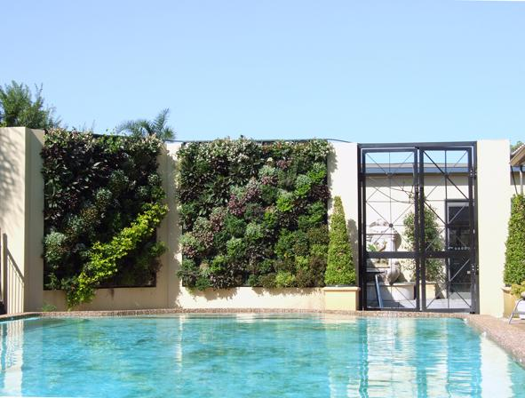 Gro Wall Vertical Gardens Green Wall System Atlantis