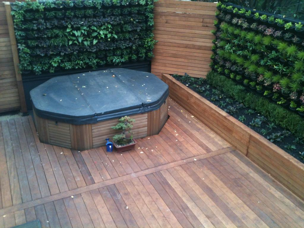 Gro-Wall™ Vertical Gardens Green Wall System