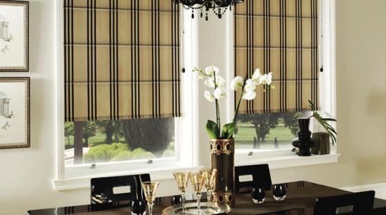 Blinds by Kim Macfarlane Interiors