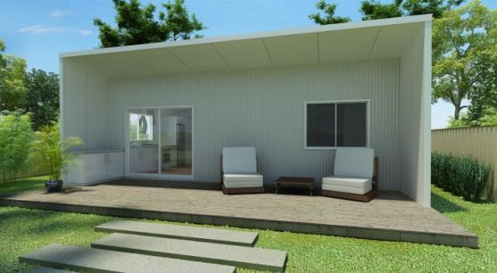 Granny Flat Design Ideas by Granny flat builders