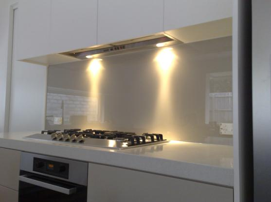Kitchen Splashback Ideas by SK Glass