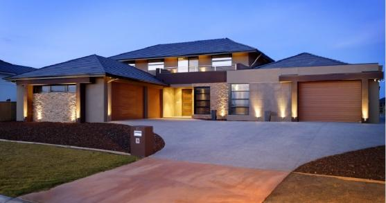 Driveway Designs by Destination Living