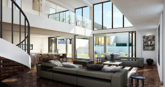 Living Room Ideas by Destination Living
