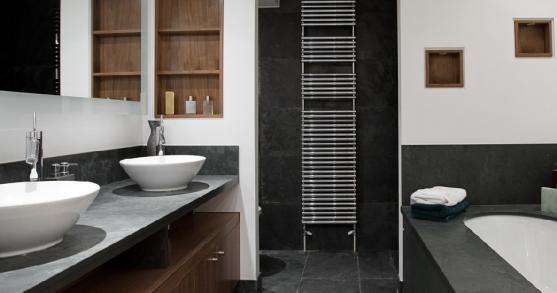 Bathroom Basin Ideas by Destination Living