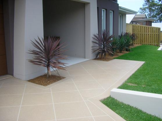 Paving Ideas by Gold Coast Spray Paving