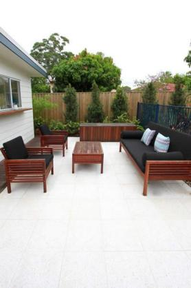 Outdoor Furniture by Aesthetic Landscapes