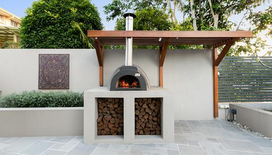 Fireplace Designs by Aesthetic Landscapes