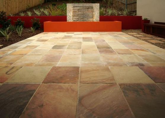 Paving Ideas by Aloha Landscapes