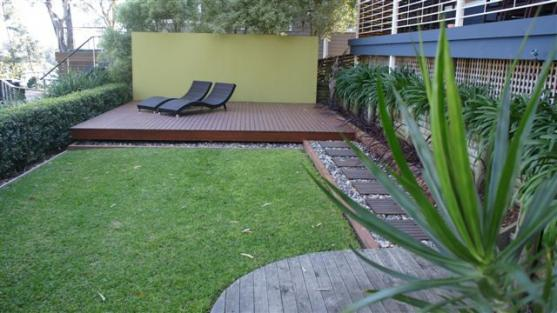 Decking Ideas by R C Mason Building & Construction