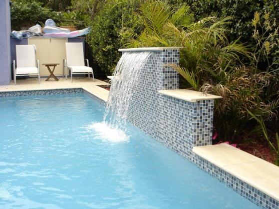 Get inspired by photos of pools from australian designers for Pool builder quotes