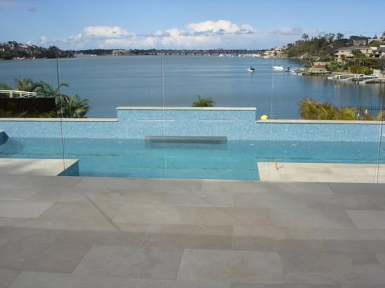 Swimming Pool Designs by Coopers Pools