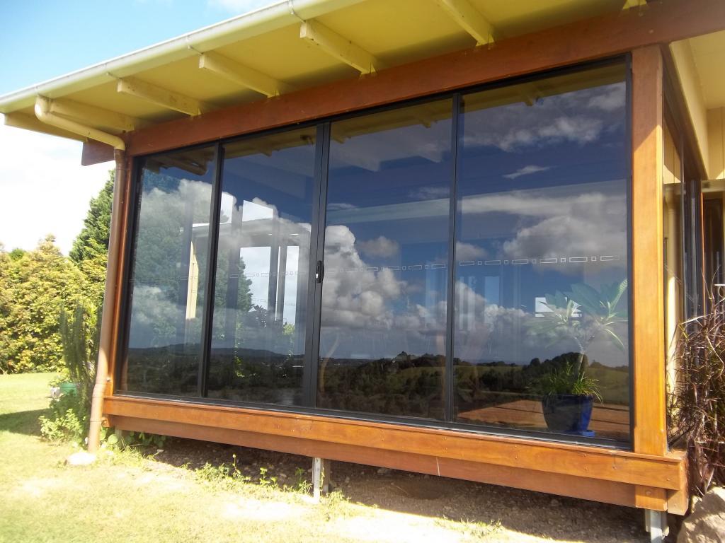 Windows amp Doors Cooroy Black Mountain Federal Pomona
