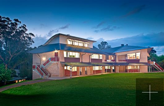 Baxter Amp Jacobson Architects Manly New South Wales
