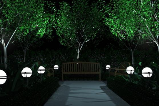 Garden Design Ideas by Design En Terre